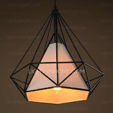 Light Fixture Ceiling Plate by Black Hardware Ceiling Plate Birdcage Shade Mini Pendant Light