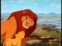 1994 lion king trailer walt disney