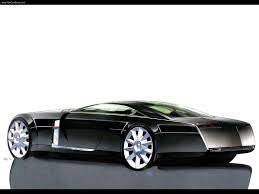 lincoln sports car lincoln mk9 concept 2001 picture 18 of 20