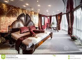 Luxury Bedroom Luxury Bedroom Interior Stock Images Image 37444124