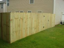 cute illustration cedar fence ideas fine homebuilding marvelous
