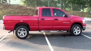 Ram 1500 Prices For Sale 2007 Dodge Ram 1500 Slt Bighorn Edition Stk P5660a