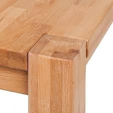 Esstisch Esstisch Richwood Aus Massiver Buche 140 X 90 Cm Home24