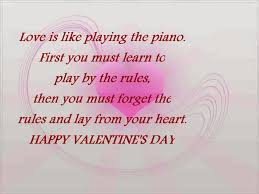 valentines day for him 2015 s day wishes messages for him boyfriend happy