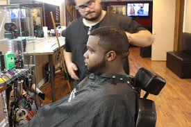in the cut barbershop barbershop haircuts