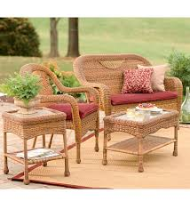 Outdoor Resin Wicker Furniture by Best 25 Resin Wicker Patio Furniture Ideas On Pinterest Resin