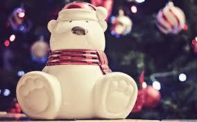 bear decorations for home polar bear xmas decorations home decor 2017