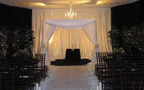 wedding arches los angeles drape chuppah las vegas san diego los angeles orange county