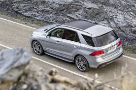 mercedes suv price india mercedes gle class launched in india with starting price of