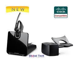 Cisco Desk Phone Cisco Compatible Plantronics Voyager Legend Cs Bundle Hl10