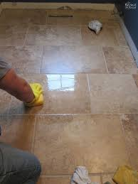 Sealing A Bathroom Floor Best 25 How To Lay Tile Ideas On Pinterest Laying Tile