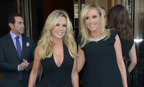 Shannon Beador Home by Rhoc U0027s Shannon Beador U0026 Tamra Judge Respond To Brooks Ayers