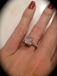 2 carat cushion cut diamond 2 5 carat cushion cut diamond midyat