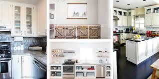 diy kitchen cupboard ideas 20 diy kitchen cabinets ideas crafts diy