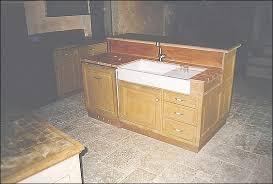 meuble lavabo cuisine meuble ilot d une cuisine