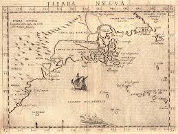 historic maps of florida historic maps of newfoundland and labrador
