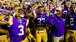 college football countdown will lsu make the playoff ncaa com