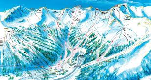 Colorado Ski Resort Map Loveland Skiing U0026 Snowboarding Resort Guide Evo