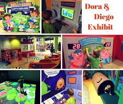 dora diego u0027s explore discovery cube orange county