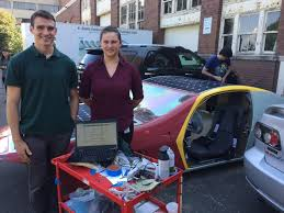 machine talk blog connect with confidence looking to improve the practicality and efficiency of their cruiser vehicle the university of minnesota team of approximately seventy five undergraduate