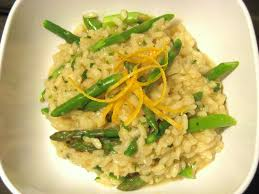 meyer lemon and asparagus risotto tasty kitchen a happy recipe