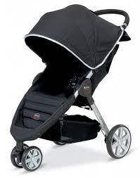 Stroller Canopy Replacement by Britax B Agile Stroller Review Theitbaby