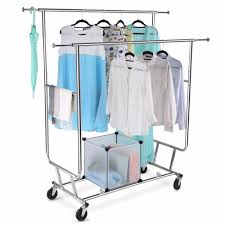 Clothes Dryer Stand Online Online Buy Wholesale Garment Rack From China Garment Rack