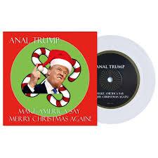 make america say merry again