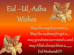 eid al adha 2017 wishes messages sms images quotes and greetings