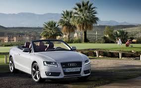 2010 audi a5 cabriolet 2010 audi a5 s5 cabriolet drive motor trend
