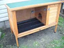 Rabbit Hutch Wood Video 22 Rabbit Hutch Product Review And Modifications 17