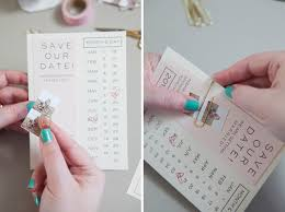 diy save the dates make your own instagram save the date invitation wedding and