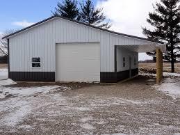 100 pole barn plans canada cha pole barn update we got grid