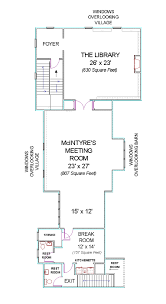 goat barn floor plans corporate meeting venues l fearrington village fearrington village