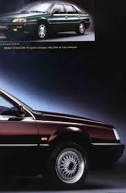 renault 25 gtx 1984 renault 25 baccara 2 9 v6 benzín 110 kw 225 nm