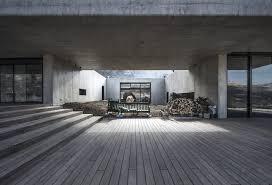 Einfamilienhaus Reihenhaus Einsiedeln In Beton Und Bekaa Villa Von Youssef Tohme In Den
