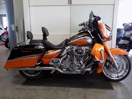 used 2011 harley davidson flhxse screamin eagle street glide for