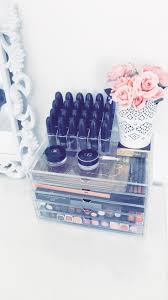 best 20 clear makeup storage ideas on pinterest acrylic makeup