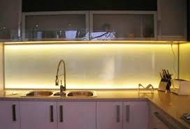 Led Light Kitchen Pretty Led Kitchen Lighting Designs Ideas And Decors Amazing