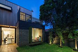 smart modern extension revs classic edwardian home