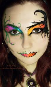 Batman Halloween Makeup by 313 Best Halloween Images On Pinterest Costumes Crazy Hair Days