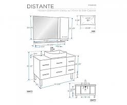 what is the standard height of a kitchen wall cabinet kitchen standard height of bathroom vanity throughout