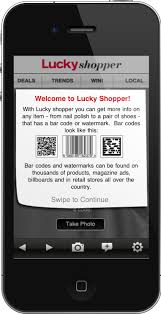 Iphone 4 Scan Qr Code by