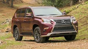lexus suv 2017 2017 lexus gx 460 premium trail eating luxury suv youtube