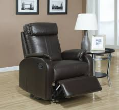 Living Room Awesome Rocker Recliner Chair For Modern Family Room - Chairs for family room