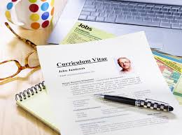 Full Word For Cv Curriculum Vitae Definition