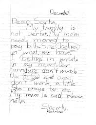 patriotexpressus remarkable katrinas letter operation santa