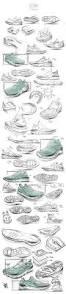 713 best footwear design images on pinterest product sketch