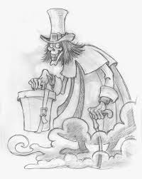 dave lowe design the blog hatbox ghost
