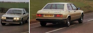 maserati biturbo sedan 1987 maserati biturbo 425 road test drive